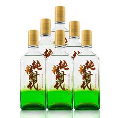 45°金徽酒金徽纯粮时代500mL*6整箱装甘肃名酒浓香型纯粮白酒