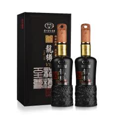 53°龙樽酒(V15)500ml*2