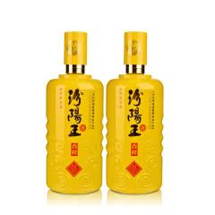 42°汾阳王吉祥1000ml(双瓶装)