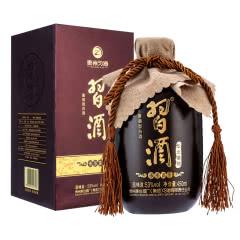 53° 习酒(步步高升)酱香型  450ML单瓶