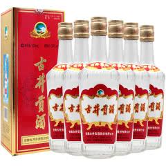 55度古井贡酒浓香型白酒500ml*6瓶(2013年)