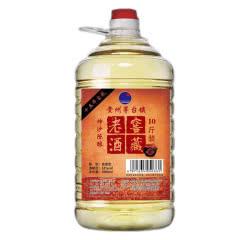 呇酱 贵州茅台镇 原浆酒 53度酱香型 白酒10斤 十五年坤沙单桶5L装