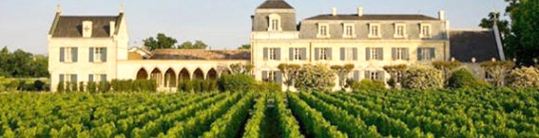 法国梅多克中级庄 雅珂堡2009干红葡萄酒750ml