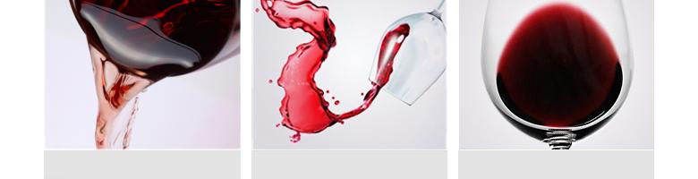 盛世夏都红唇印象桃红葡萄酒750ml(6瓶装)