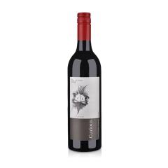 【包邮】澳大利亚红酒可吨儿(curious)西拉红葡萄酒750ml