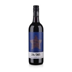 澳大利亚米隆庄园24-365赤霞珠红葡萄酒750ml