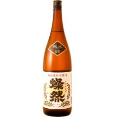 16°日本燦然 特别纯米清酒 1800ml