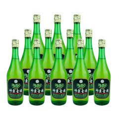 融汇老酒 45º竹叶青酒500ml (12瓶装) 2011年
