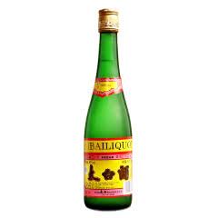 45° 太白酒磨砂瓶500ml(2012年)
