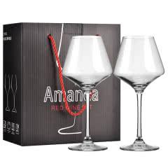 Amanda红酒杯套装礼盒(双支装)