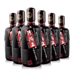 山西汾阳王 42度 封坛老酒 清香型白酒 500ml 6瓶 整箱装
