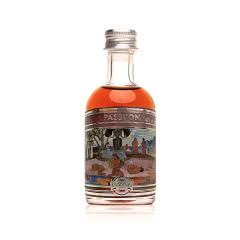 40度派斯顿迷你小瓶洋酒收藏纪念珍藏版XO白兰地单瓶50mL《敬神节》