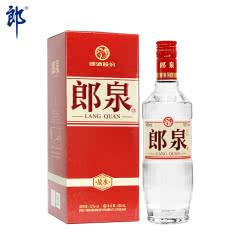 52°郎酒 郎泉故水 450ml*1瓶 高度白酒 送礼 自饮