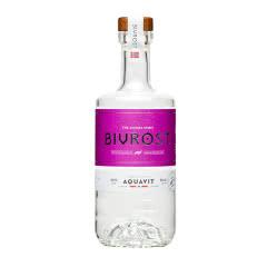 挪威进口 40°北欧北极光阿夸维特酒500ml*1瓶