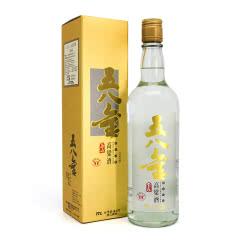 【新酒特惠】58°台湾玉山高粱酒 五八金清香型台湾白酒600ml