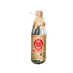 白水杜康复古纪念42度浓香型白酒500ml/瓶百姓实惠口粮酒纯粮固态