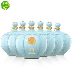 宝丰清香优质30白酒1100ML*6坛酒50度白酒整箱