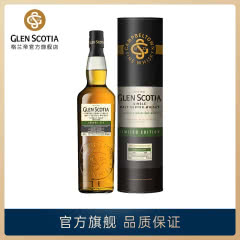 格兰帝首席酿酒师特选单桶系列2012年份单一麦芽苏格兰威士忌