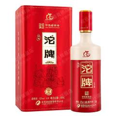 52°沱牌特酿珍品浓香型白酒500ml*1【单瓶】