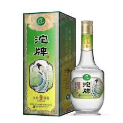 52°沱牌生态9酒窖浓香型白酒沱牌生态酒窖500ml*1【单瓶】