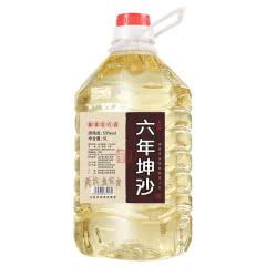 53°美仙醉 酱香型白酒6年 茅台镇纯粮酒 原浆酒 散装白酒 约10斤桶装泡酒5000ml